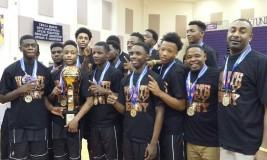 Team Penny 15U Brings Home AAU National Championship Tennessee