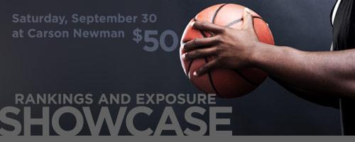 Carson-Newman Exposure Showcase